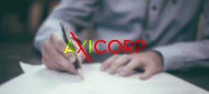 AxiCorp kháng cáo ASIC đình chỉ giấy phép AFS